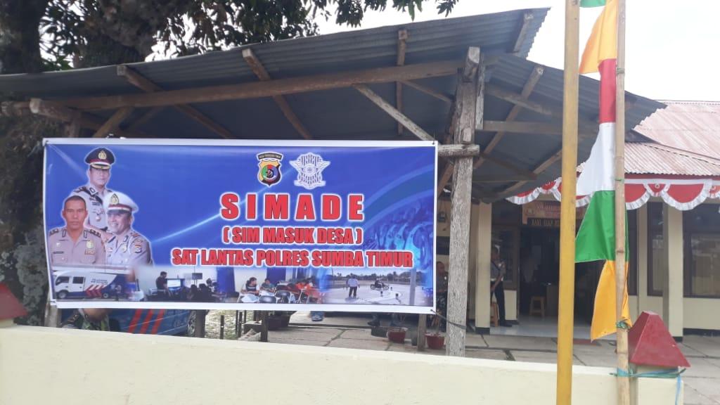 Bentuk Pelayanan Prima Kepada Masyarakat Satlantas Kembali Luncurkan Program SIMADE